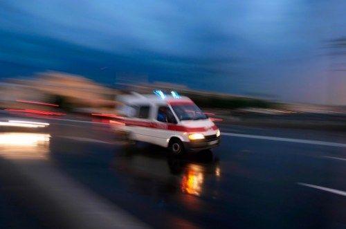 Российские врачи покидают Крым
