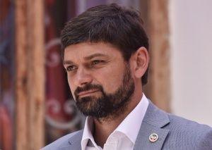 Депутат рассказал о комнатах пыток на границе Крыма