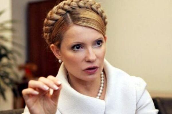 Тайная связь: Тимошенко застукали с Коломойским в отеле