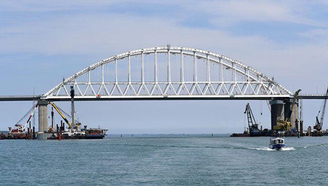 В трех городах Крыма появятся базы войск Росгвардии