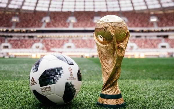 Финал ЧМ-2018. Правила футбола здесь не действуют