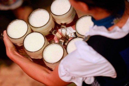 Стало известно как обманывают на напитках в барах и ресторанах Крыма