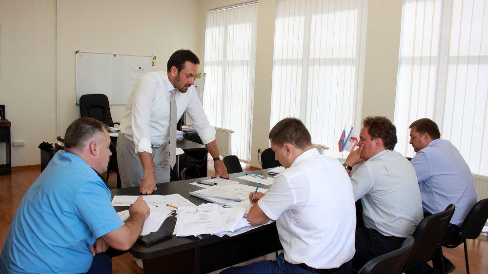 В Госкомрегистре проводится тщательный анализ сведений по мониторингу самостроев, направляемых в комитет органами местного самоуправления — Александр Спиридонов