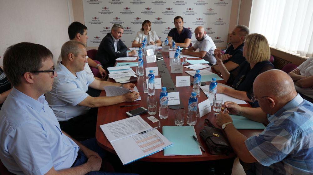 Наталья Чабан: Крым готов внеси весомый вклад в реализацию национальных целей, поставленных президентом России