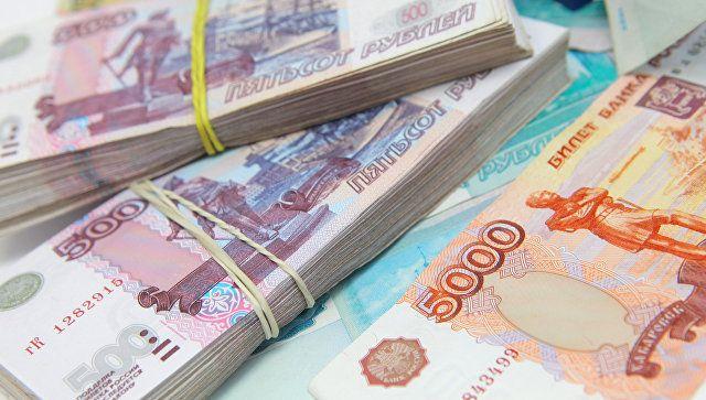 Госдума России во II чтении одобрила повышение НДС до 20%