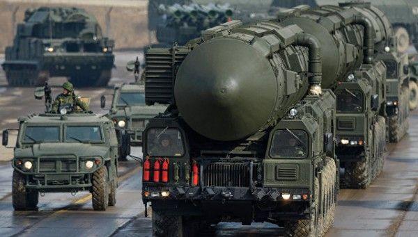 Стальной кулак России