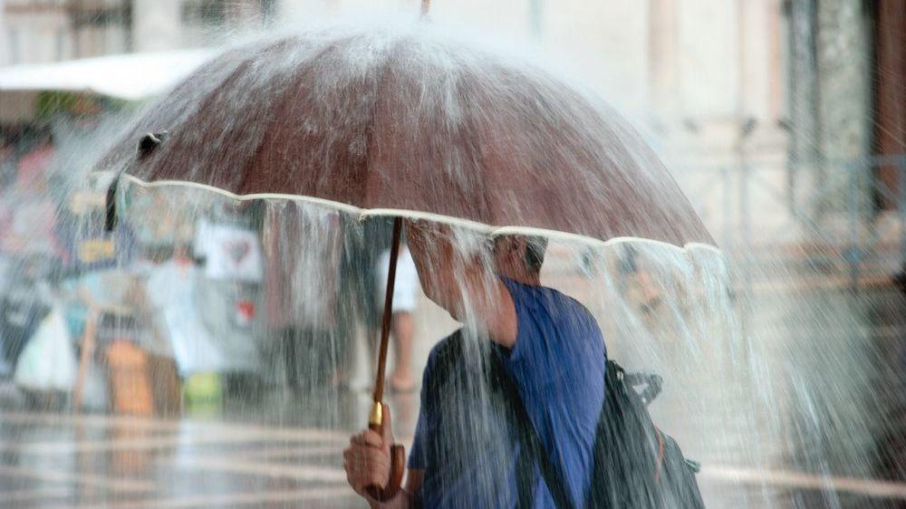 МЧС: экстренное предупреждение об опасных гидрометеорологических явлениях 20 июля в Крыму