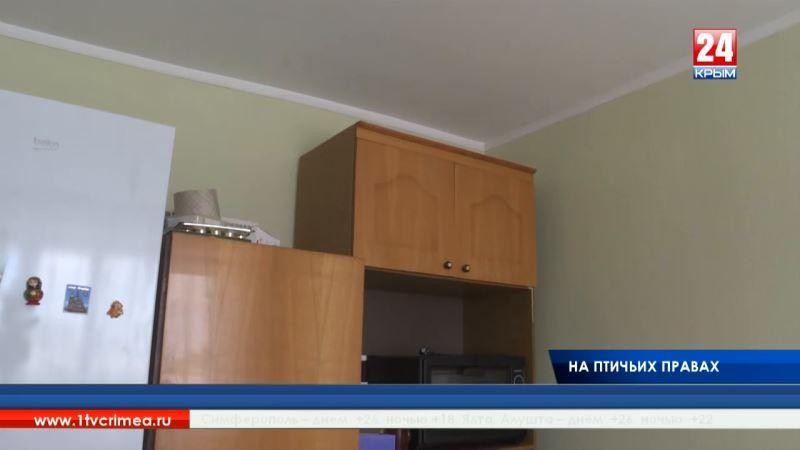 С вещами на выход! Жильцов симферопольского общежития на улице Субхи обязали освободить помещения