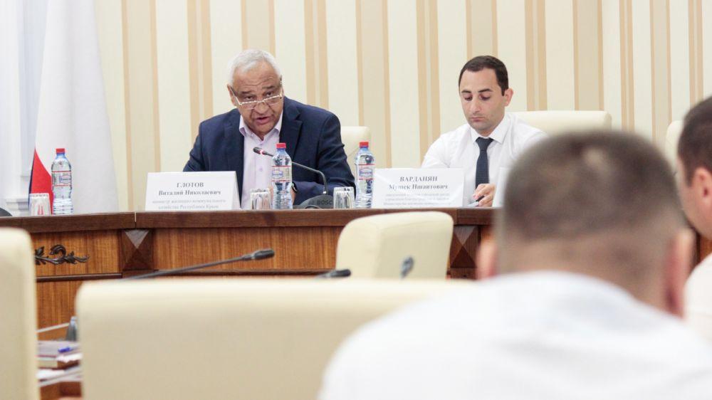 Состоялось заседание межведомственной комиссии по осуществлению контроля за ходом реализации проекта «Формирование комфортной городской среды»