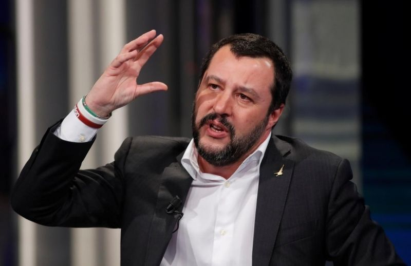 Вице-премьер Италии не согласен с заявлением о фальсификации итогов референдума в Крыму - Крымские новости