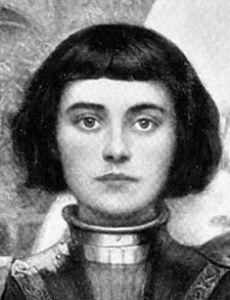 Эксперты предполагают, что Поклонскую постигнет судьба Жанны д'Арк?