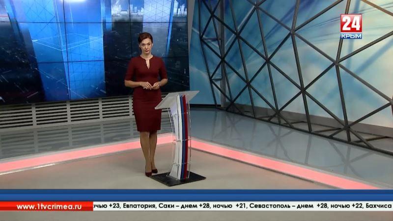 Владимир Паштецкий: «Сельскому хозяйства Крыма не хватает колхозов»