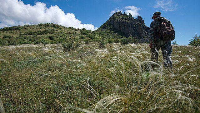 Узнать все о потухшем вулкане: в Крыму появится новая экологическая тропа