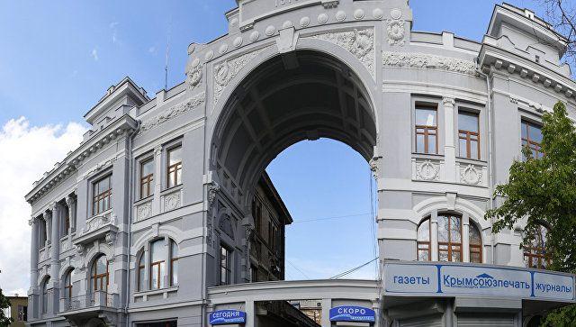Аксенов потребовал проверить генплан Симферополя