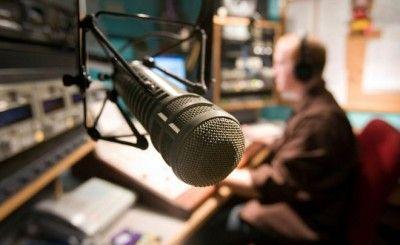 С августа начнется вещание украинского радио на Крым