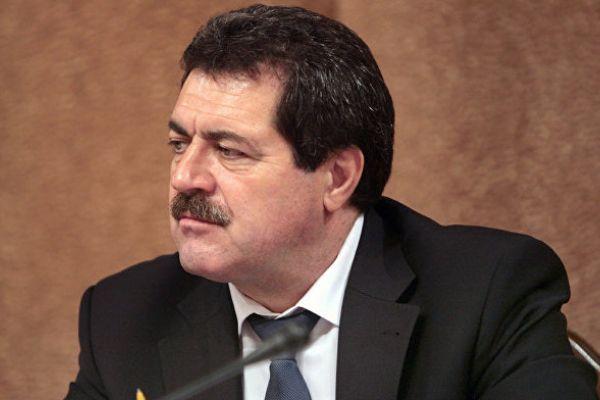 Ремзи Ильясов ушел в отставку