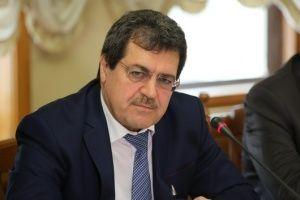Ремзи Ильясов уходит в отставку