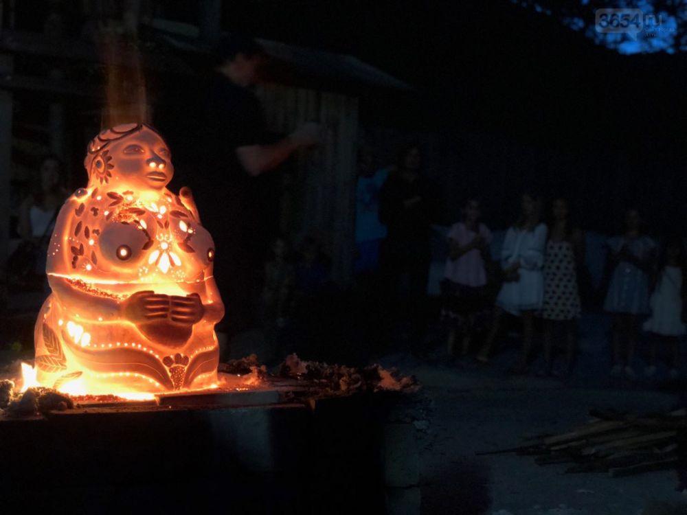 Творческая Ялта: 135 кг глины и «Битвы керамистов» на «Маленькой ферме»