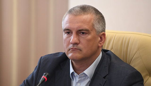 Аксенов заявил о дискредитации имиджа США из-за