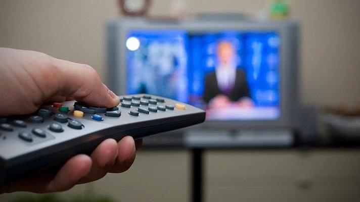 ВУкраинском государстве началось отключение аналогового телевидения— 1-ый пошел
