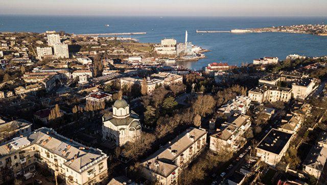 Геолог рассказал о возможных последствиях оползня в Севастополе