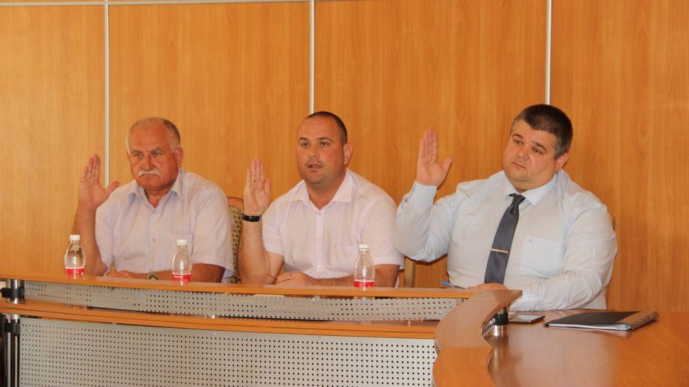 Депутаты Феодосии признали работу транспортного отдела неудовлетворительной