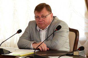 Участники поляны протеста в Симферополе согласились совместно с властями решать проблемы самостроев