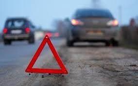 В районе Феодосии стали реже биться машины