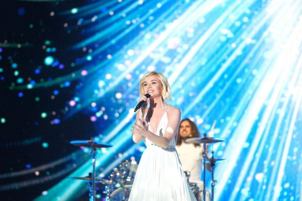 В Ялте 11 августа выступит одна из лучших певиц современности – Полина Гагарина