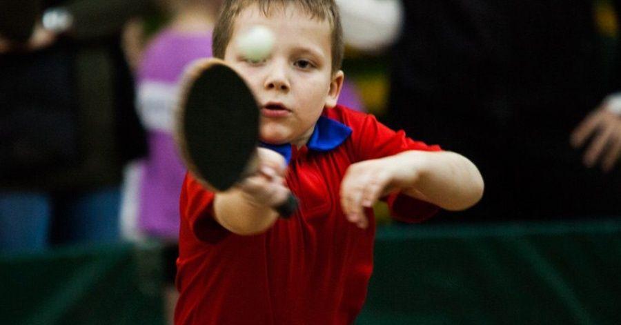 В ближайший месяц в Крыму пройдут три крупных турнира по настольному теннису