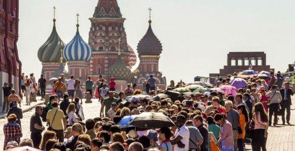 В РФ будут пускать больных ВИЧ иностранцев