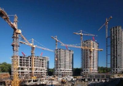 Крымчане ринулись за квартирами в кредит