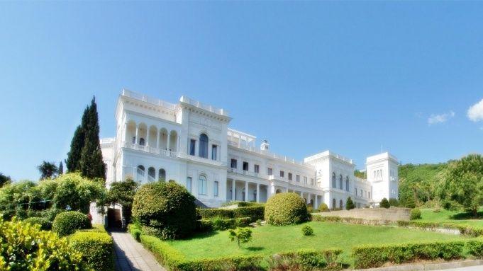 Ливадийский дворец-музей проведет мероприятия, приуроченные ко Дню города Ялты