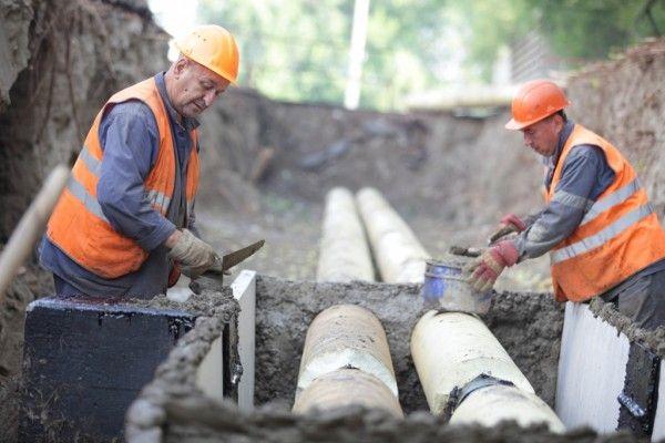 Сотни километров бесхозных сетей возле новостроек Севастополя беспокоят застройщиков