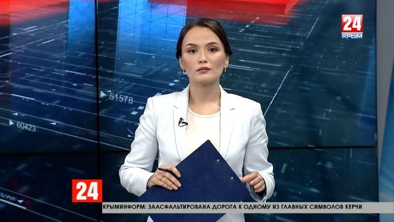 Прямое включение Анастасии Соленик с народным артистом РСФСР - Евгением Петросяном