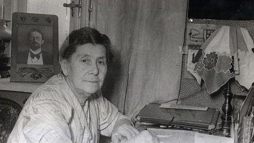 В Ялте состоится День памяти Марии Чеховой