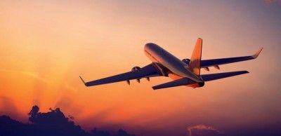 На борту летевшего в Симферополь самолета умерла женщина