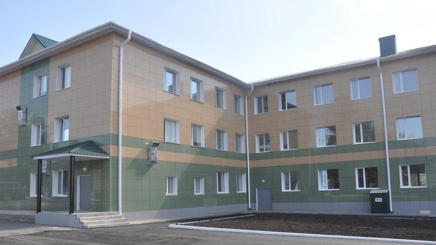 Крымфиннадзор проверил деятельность Красногвардейской центральной районной больницы