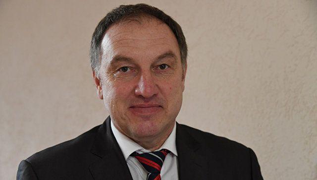 Не справился с мусором: уволен замглавы администрации Симферополя