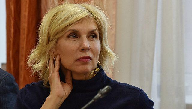 """""""Оставьте ее в покое"""": крымчанка Свиридова заступилась за Вайкуле"""