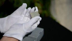 В Херсонесе откопали греческую печать