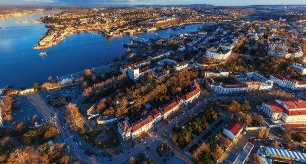 «Закрытый» Севастополь