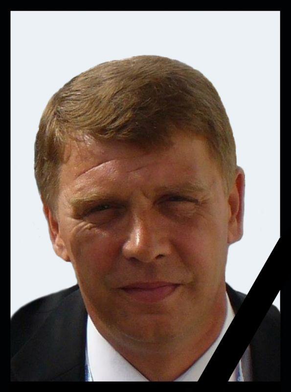 Скончался давний советник главы Симферополя