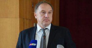Уволен заместитель главы администрации Симферополя