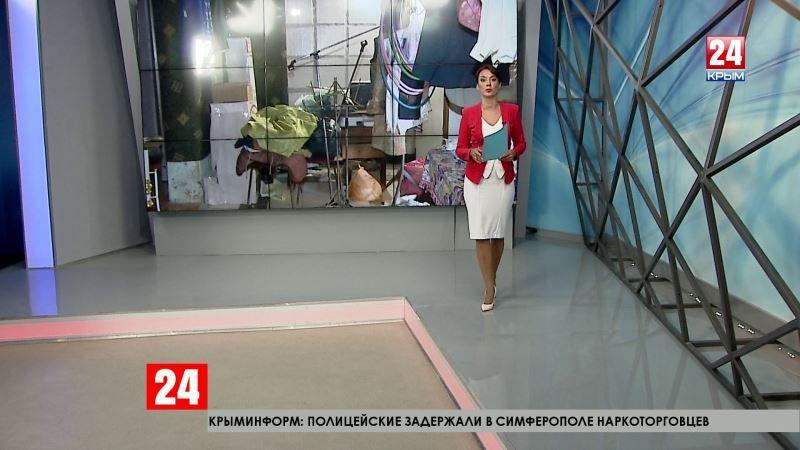 Ничего не поменялось. В Медведево Черноморского района не выполняются поручения Главы Республики