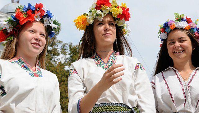 В Симферополе проведут фестиваль украинской культуры