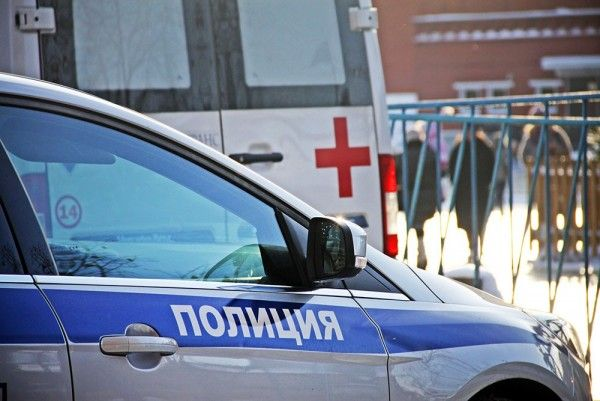 Убийство в детсаде: тела сотрудников лежали в обнимку