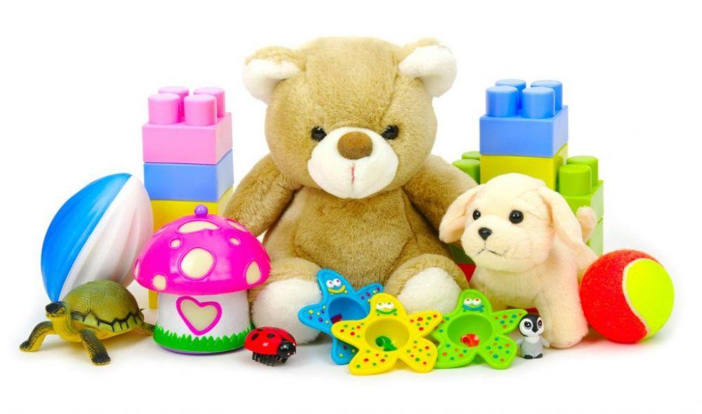 Работает «горячая» линия по вопросу качества и безопасности детских товаров