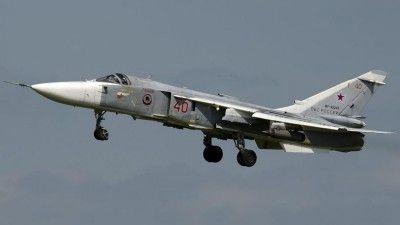 Минобороны РФ опровергло перехват своих самолетов над Черным морем