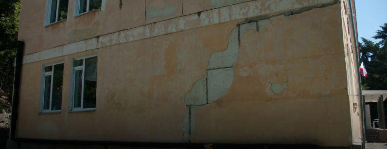 Капитальный ремонт вскоре ожидает ялтинскую школу № 15
